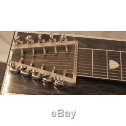 Carter Student 10-String Pedal Steel Guitar LOCAL PICKUP ONLY