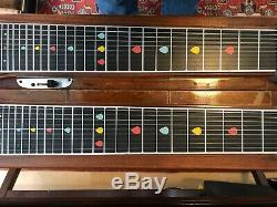 Cherokee D10 Pedal Steel Guitar