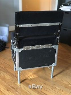 Custom Pedal Steel Guitar Pack-A-Seat Pack A Seat