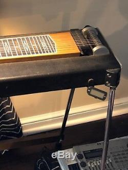 DEKLEY 10 String Pedal Steel Guitar