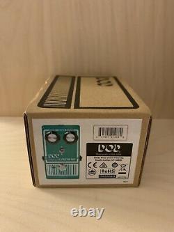DOD Envelope Filter 440 (2014) Reissue Vintage Guitar Effects Pedal BRAND NEW