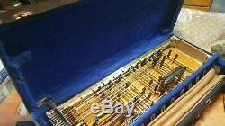 Dekley D-10 Pedal Steel Guitar E-9 C-6