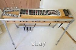 Dekley Pedal Steel Guitar