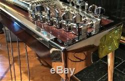 Dekley S-12 Pedal Steel Guitar