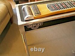 Dekley S10 Pedal Steel Guitar