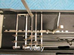 Derby SD-10 Pedal Steel guitar 3x4 standard Emmons setup withBL-705