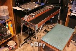 Derby pedal steel guitar