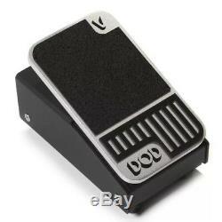 Digitech DOD Mini Volume Pedal Instrument Guitar MINIVOL Brand New with Warranty