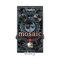 Digitech Mosaic 12-String Polyphonic Guitar Effect Pedal PROAUDIOSTAR-Brand New