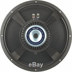 EMINENCE EPS15C 15-Inch Pedal Steel Guitar Speakers