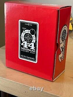 Electro-Harmonix 44 Magnum Guitar Effect Pedal BRAND NEW