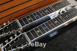 Emmons D-10 Pedal Steel Guitar