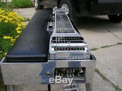 Emmons Lashley LeGrande III Pedal Steel Guitar