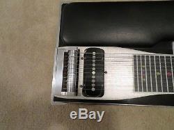 Emmons Lashley Legrande Pedal Steel Guitar