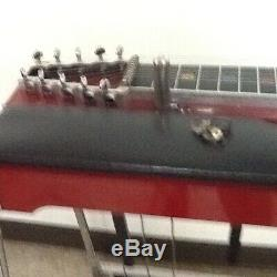 Emmons Legrande II Pedal Steel Guitar