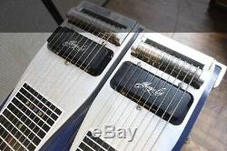 Emmons Pedal Steel Guitar 1986