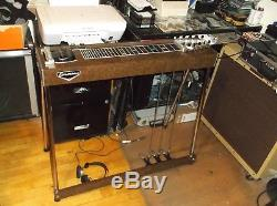 Emmons pedal steel student guitar