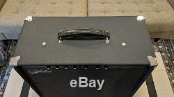 Evans Custom Amplifiers SE200 1x15 Combo Pedal Steel Guitar Amplifier / 2004 /