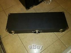 Fender Artist S-10 3X4 Classic Pedal Steel Guitar With Hard Case