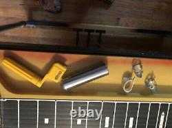 Fender Pedal Steel Guitar