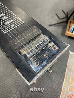 Fender Sho Bud S10 3X1 Pedal Steel Guitar withHard Case