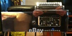 Fessenden SD-10, 3x5, Pedal Steel Guitar