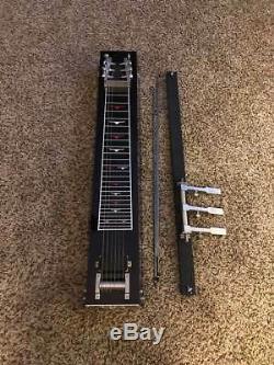 Fessenden Six Shooter Pedal Steel Guitar