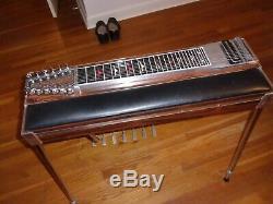 Fessenden U-12 Pedal Steel Guitar
