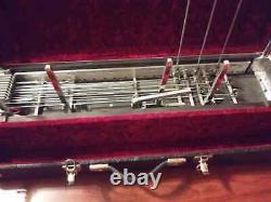 Fessendon 3X5 S10 Pedal Steel Guitar Excellent 2017