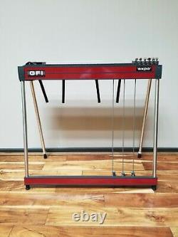 GFI Expo Pedal Steel Guitar