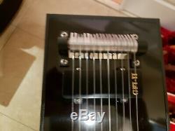 GFI SM10 3X4 Pedal Steel Guitar WithHard CASE! VGC