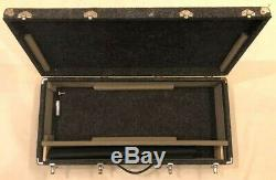 GFI Ultra D10 8X5 Pedal Steel Guitar withCase Excellent