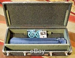 GFI Ultra S10-PE 3X4 Pedal Steel Guitar with Pad and Hard Case