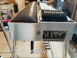 GFI Ultra SD10 3X4 Pedal Steel Guitar with Hard Case