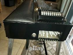 GFI Ultra SD10 Pedal Steel Guitar withCase Very Good Cond