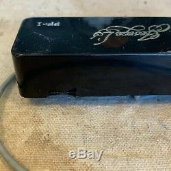 George L's PF-I Paul Franklin 10 String Lap Steel Pedal Steel Guitar Pickup PF1
