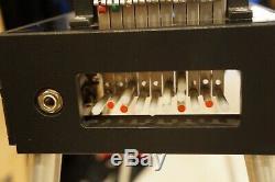 Gfi Gfi-ii Pedal Steel Guitar
