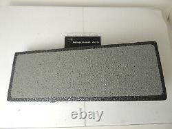Goodrich Model 120L Low Profile Volume Pedal Guitar/Steel Free USA Shipping