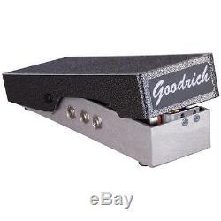 Goodrich Volume Pedal H-120 Pedal Steel Guitar