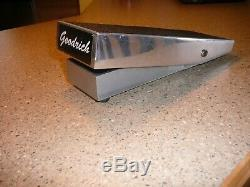 Goodrich Volume Pedal L-120 (Pedal Steel Guitar)