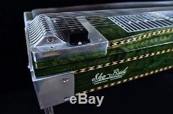 Gorgeous Sho Bud Ldg Pedal Steel Guitar