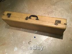 Guitar Pedal Steel Guitar by Harlin Brothers