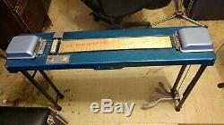 Harlin Bros. Pedal Steel Guitar