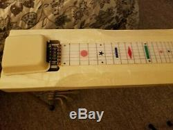 Harlin brothers Pedal steel guitar, vintage, Guitar, Pedal