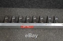 Harold Flynn Pedal Steel Guitar Double Neck