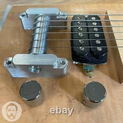 Hudson Non-Pedal Lap Steel Guitar (Excellent) Free Shipping