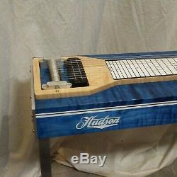 Hudson PR10 3&4 Pedal steel Guitar