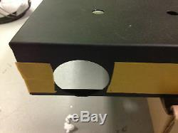 Hughes & Kettner Heavy Steel Guitar Pedal Board Display Tube Effect Pedals
