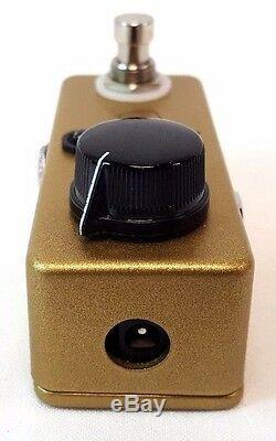 JHS Pedals Prestige Buffer Boost Tone Enhancer Guitar Effect Pedal Brand New