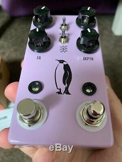 Jhs Pedals Emperor V2 Chorus Guitar Pedal Brand New